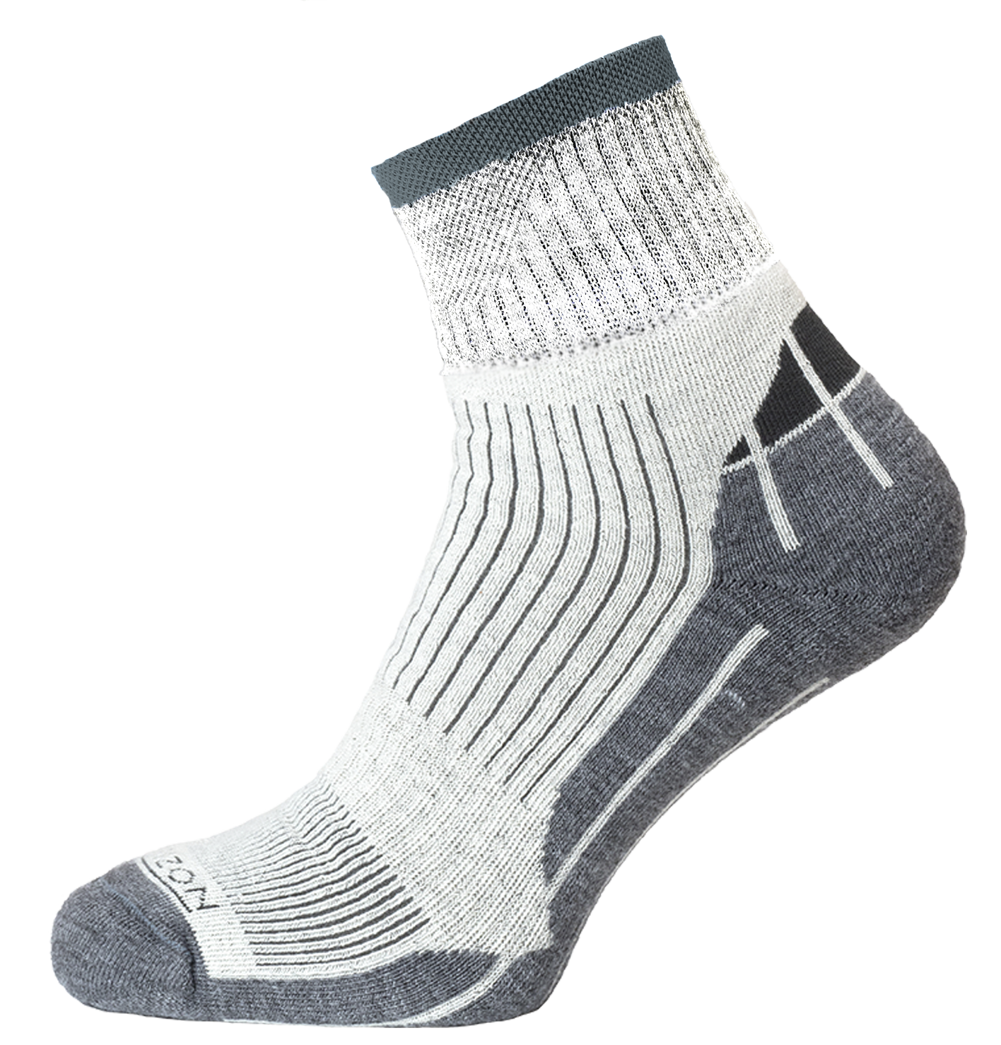 Horizon Performance Pro Quarter Cricket Sock