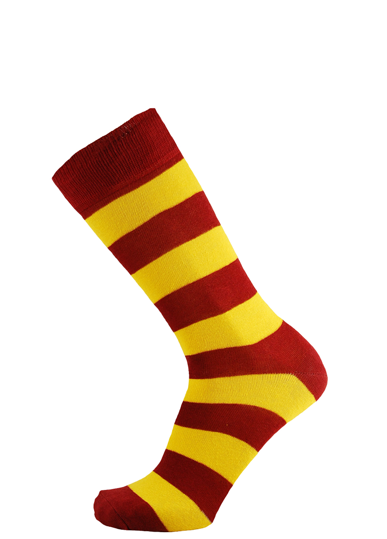 Horizon King's Royal Hussars Dress Sock