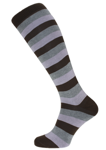 Horizon Lancing Long Dress Sock