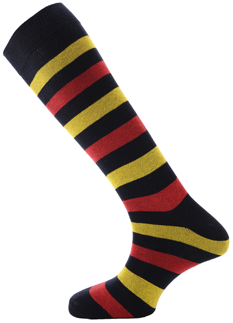 Horizon Royal Army Medical Corps Long Dress Sock