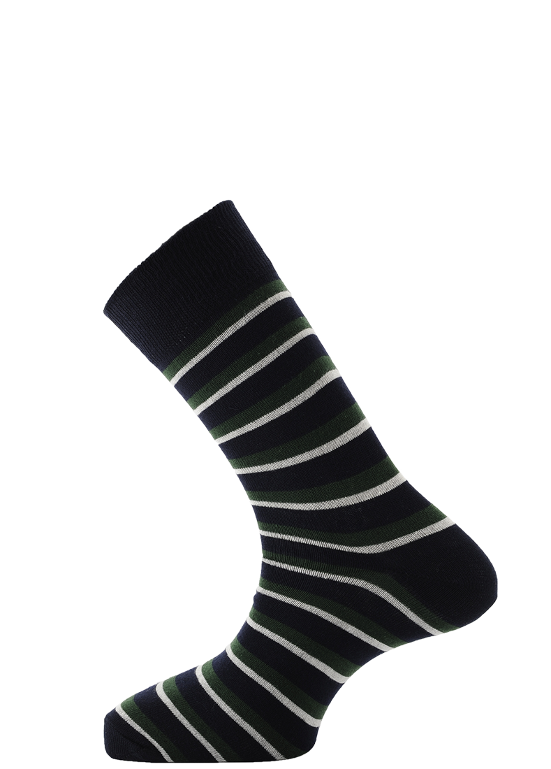 Horizon Rugby Dress Sock