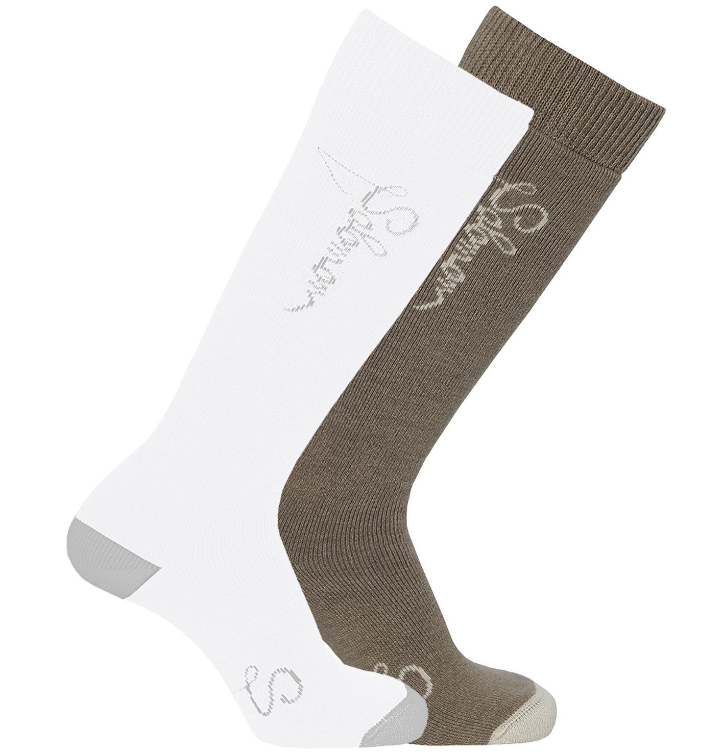 Salomon 2pk Charm Socks