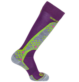 Salomon Idol Sock