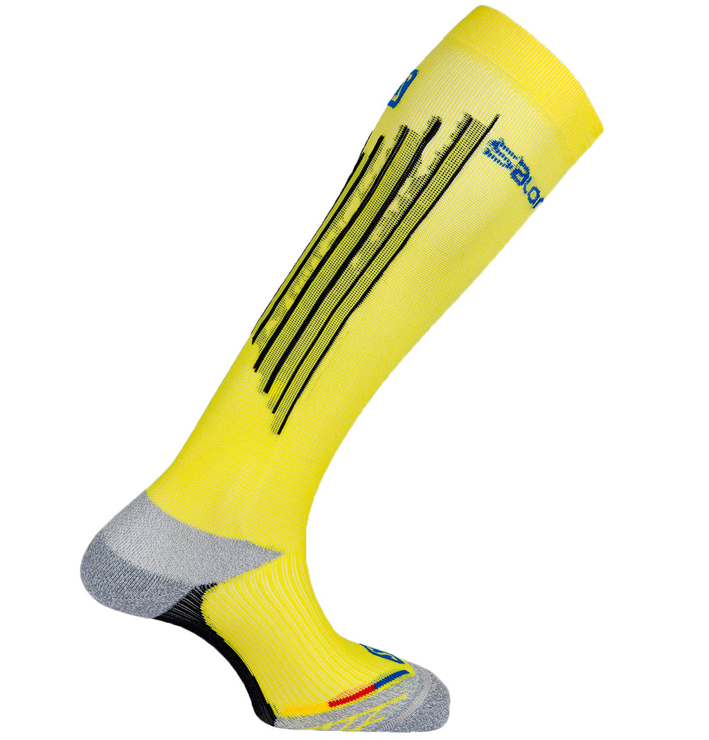 Salomon Winter Compression Sock