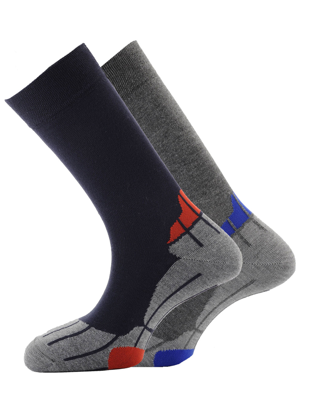 Coolmax Lining 2pk Socks