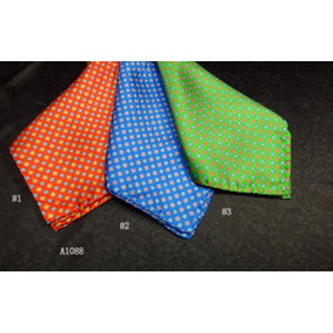A1088 Silk Pocket Square
