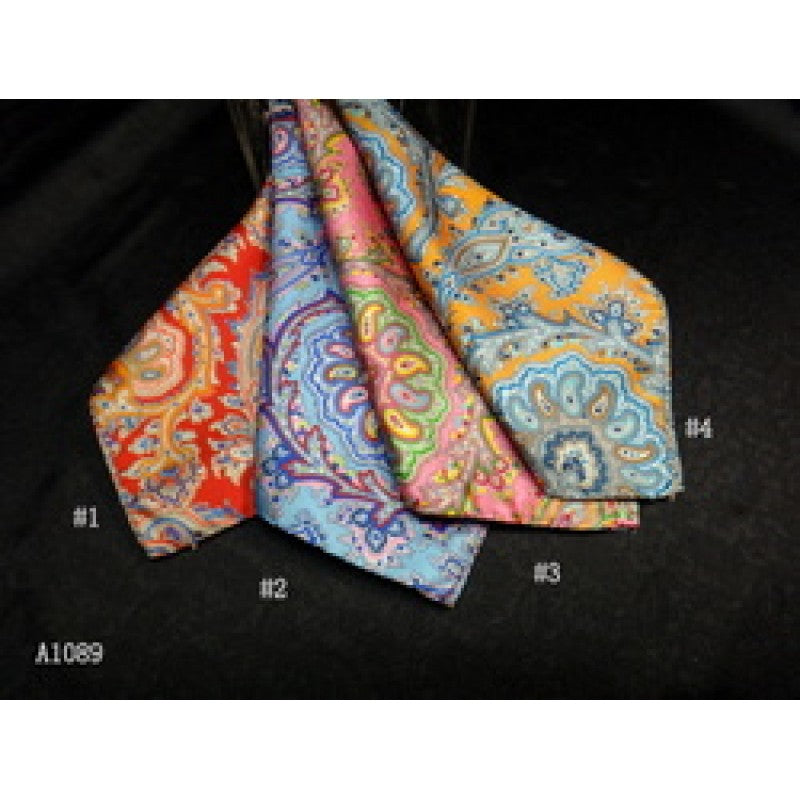 A1089 Pocket Square