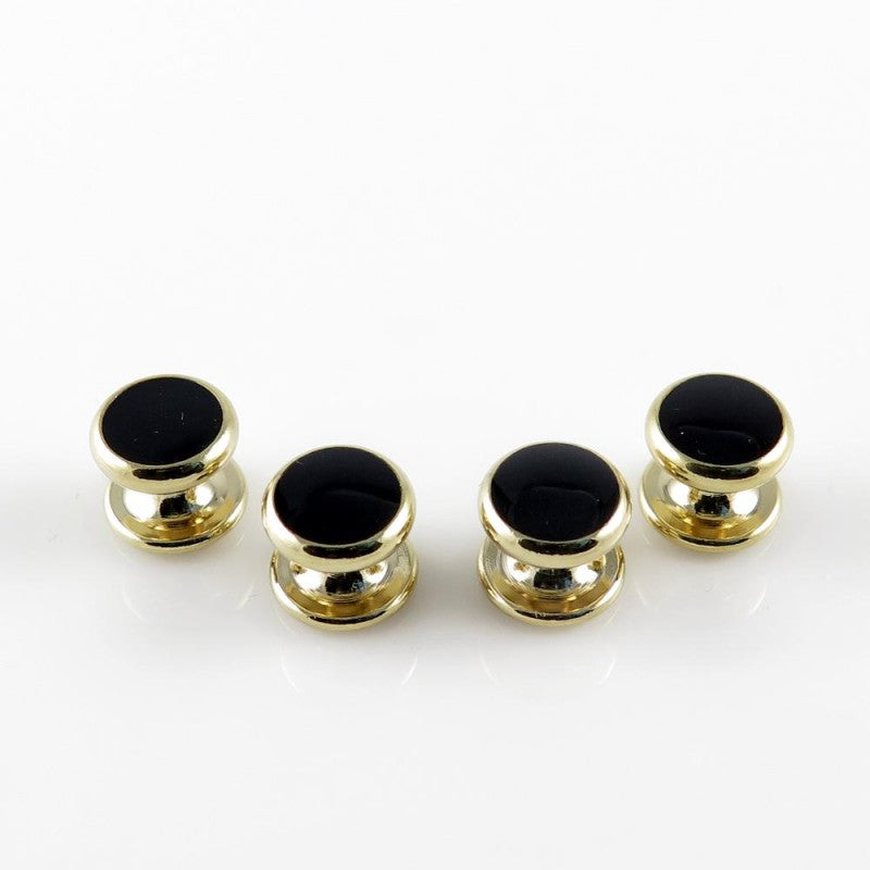 FS25/FS26 Studs Only Black Epoxy
