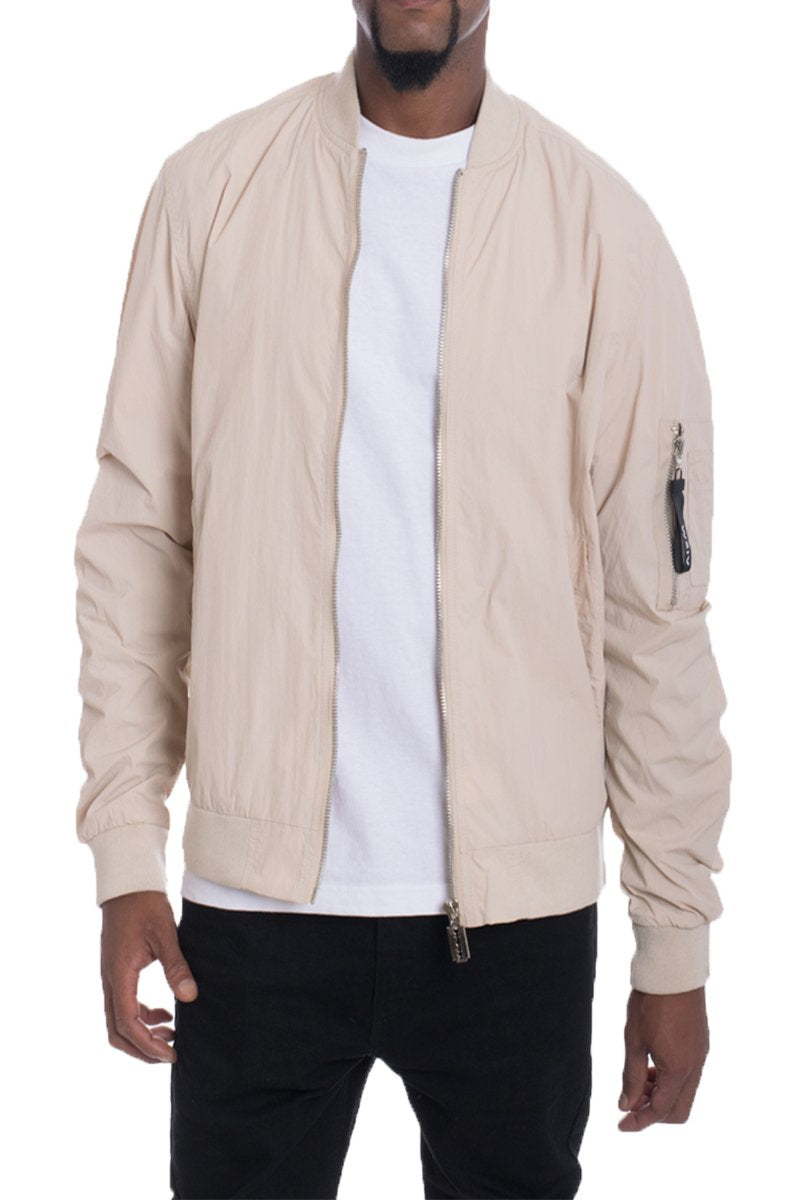 Harrison Bomber Jacket