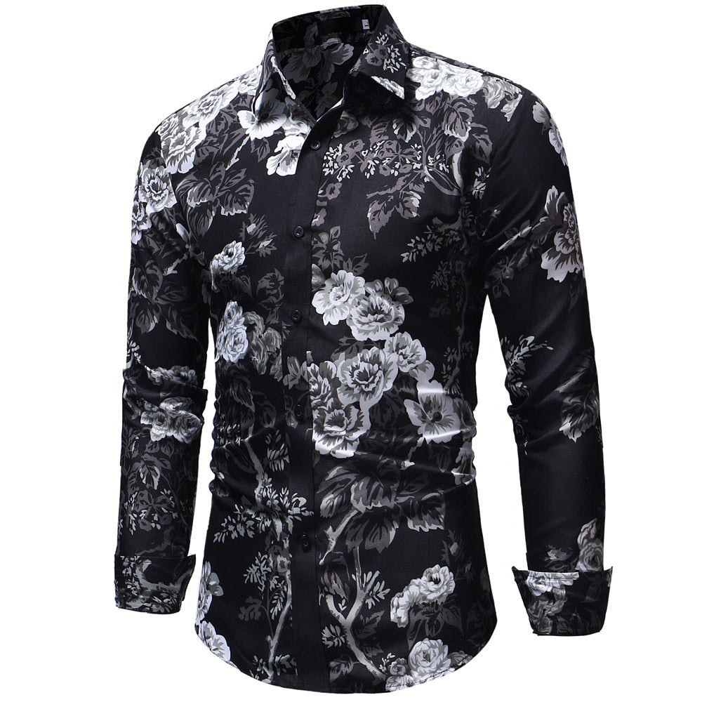 Essence Dress Shirt