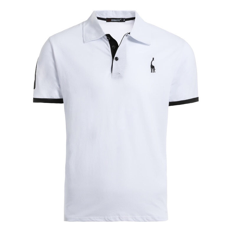 Serengeti Polo Tee