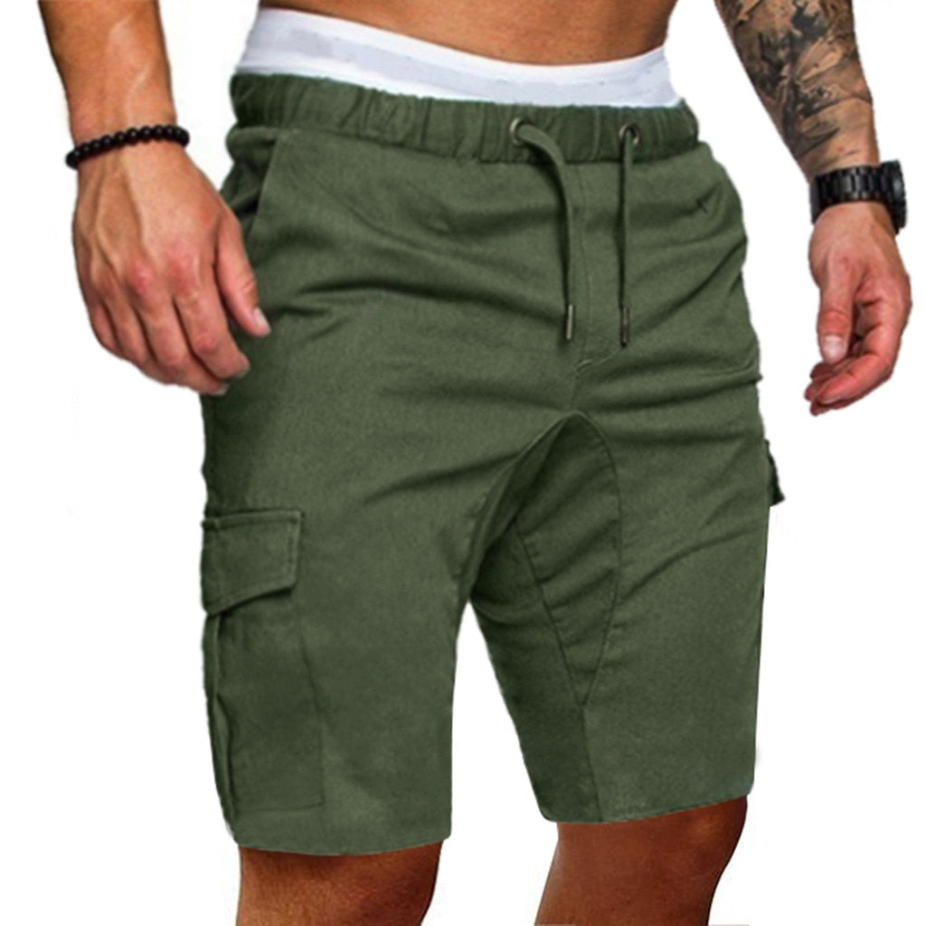 Stronghold Shorts