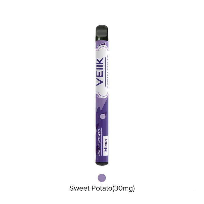 VEIIK MICKO PLUS IN DUBAI DISPOSABLE VAPE 310mAh