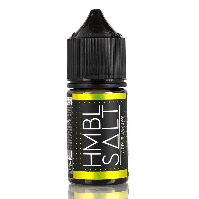APPLE JAY JAY - HMBL SALT CO. - 30ML - Vapers Dubai