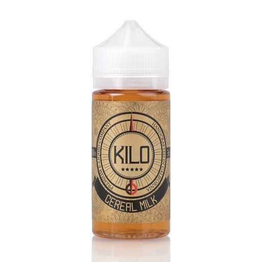 CEREAL MILK - KILO - ORIGINAL SERIES - 100ML - Vapers Dubai