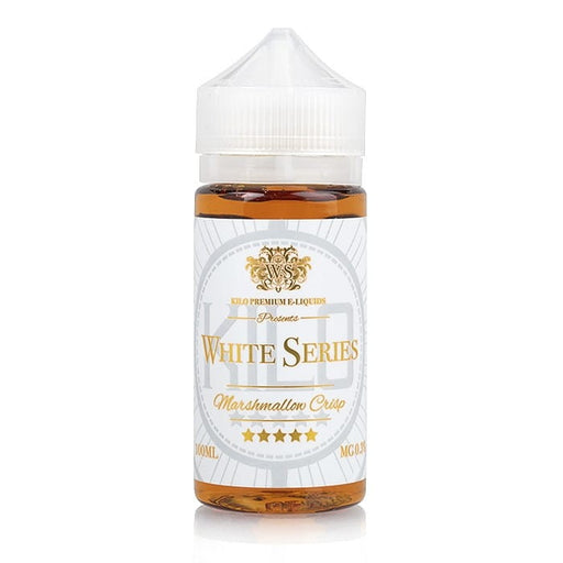 MARSHMALLOW CRISP - KILO - WHITE SERIES - 100ML - Vapers Dubai