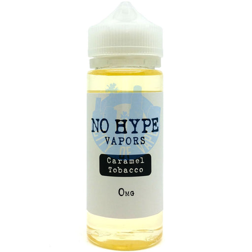 CARANEL TOBACCO BY NO HYPE VAPORS 120ML