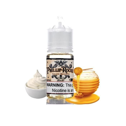 PHILLIP ROCKE HONEY CREAM SALT 30ML