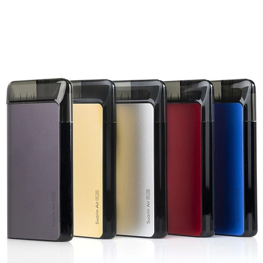 SUORIN AIR PLUS 22W POD SYSTEM - Vapers Dubai