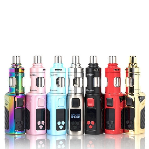 VAPORESSO TARGET MINI 40W TC STARTER KIT - Vapers Dubai