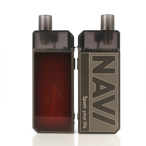 BEST AUTHENTIC VOOPOO NAVI 40W POD MOD KIT IN DUBAI - Vapers Dubai