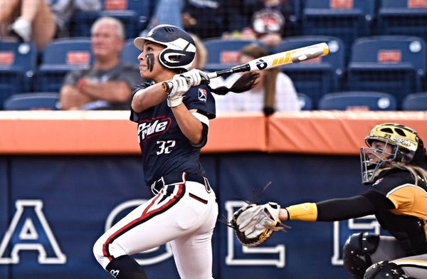 Sierra Romero - The Future of Softball