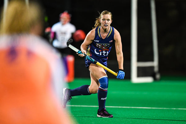 USA Field Hockey Athlete's Key To Success: Embrace The Competition