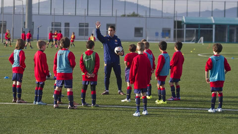 FCBEscola Coaching