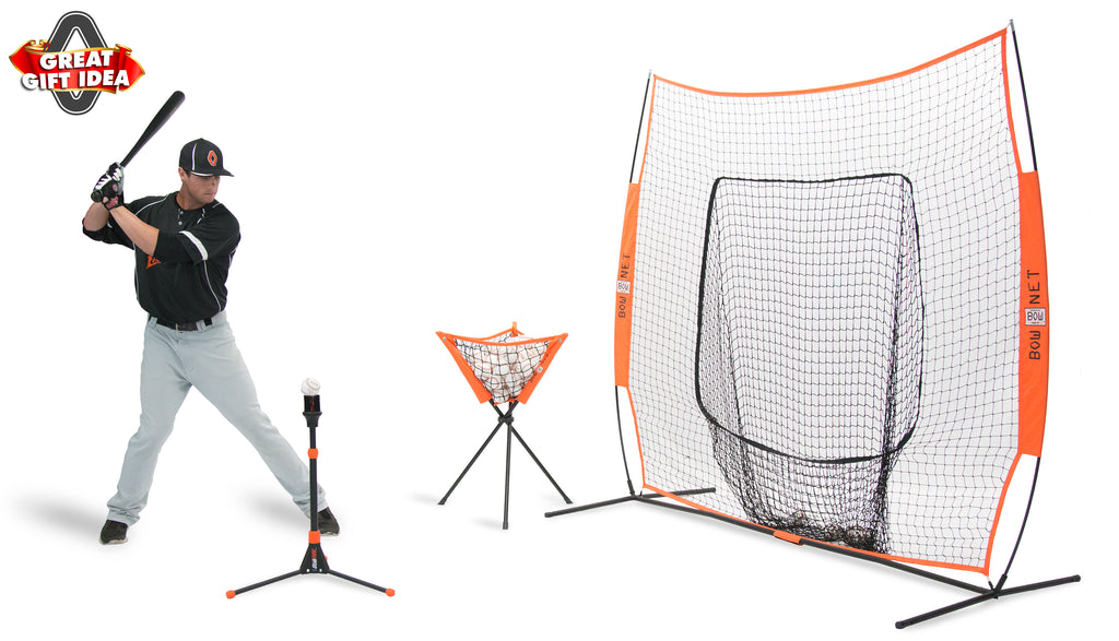 Bownet Ultimate Training Equipment Set