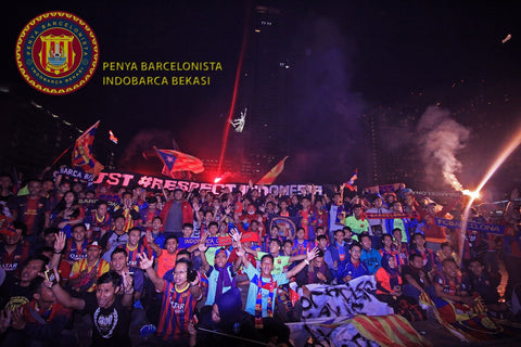 Barcelona Penya Fan Club