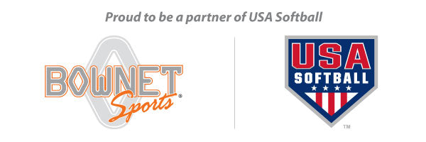 Bownet named a supplier for USA Softball Women's National