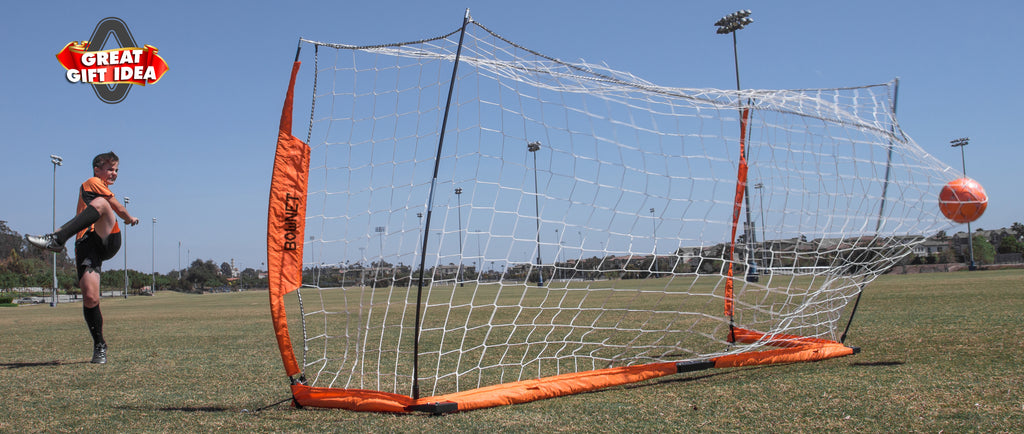 Bownet Soccer Goal Collection
