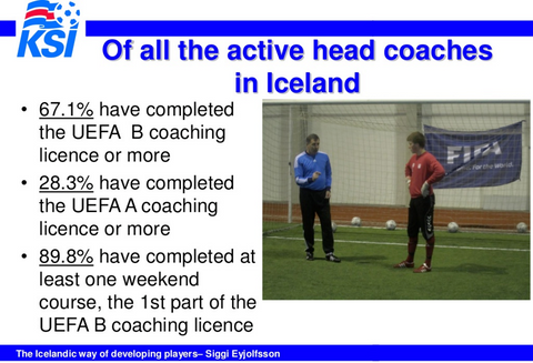 Coaches in Iceland