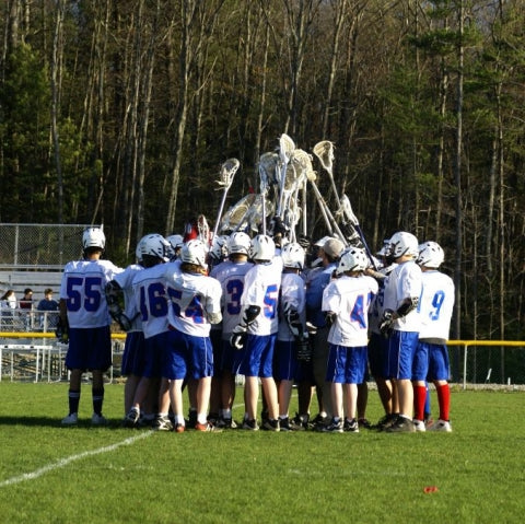 LAX teamwork