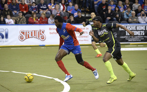 Milwaukee Wave Indoor Play