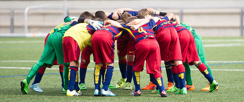 FCBEscola Youth Development