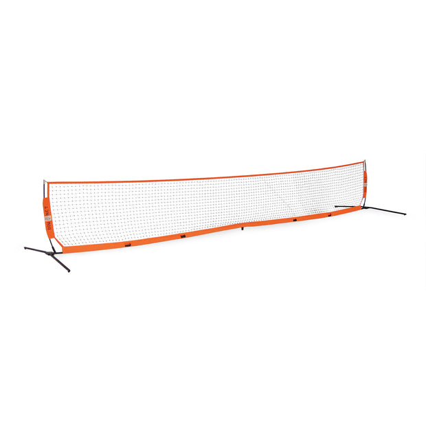 18' Soccer Tennis Net and Court