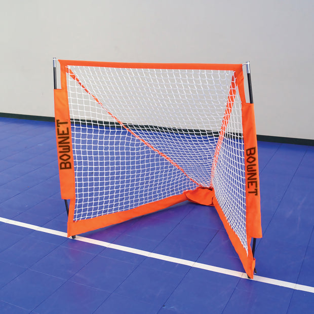 Box Lacrosse Net