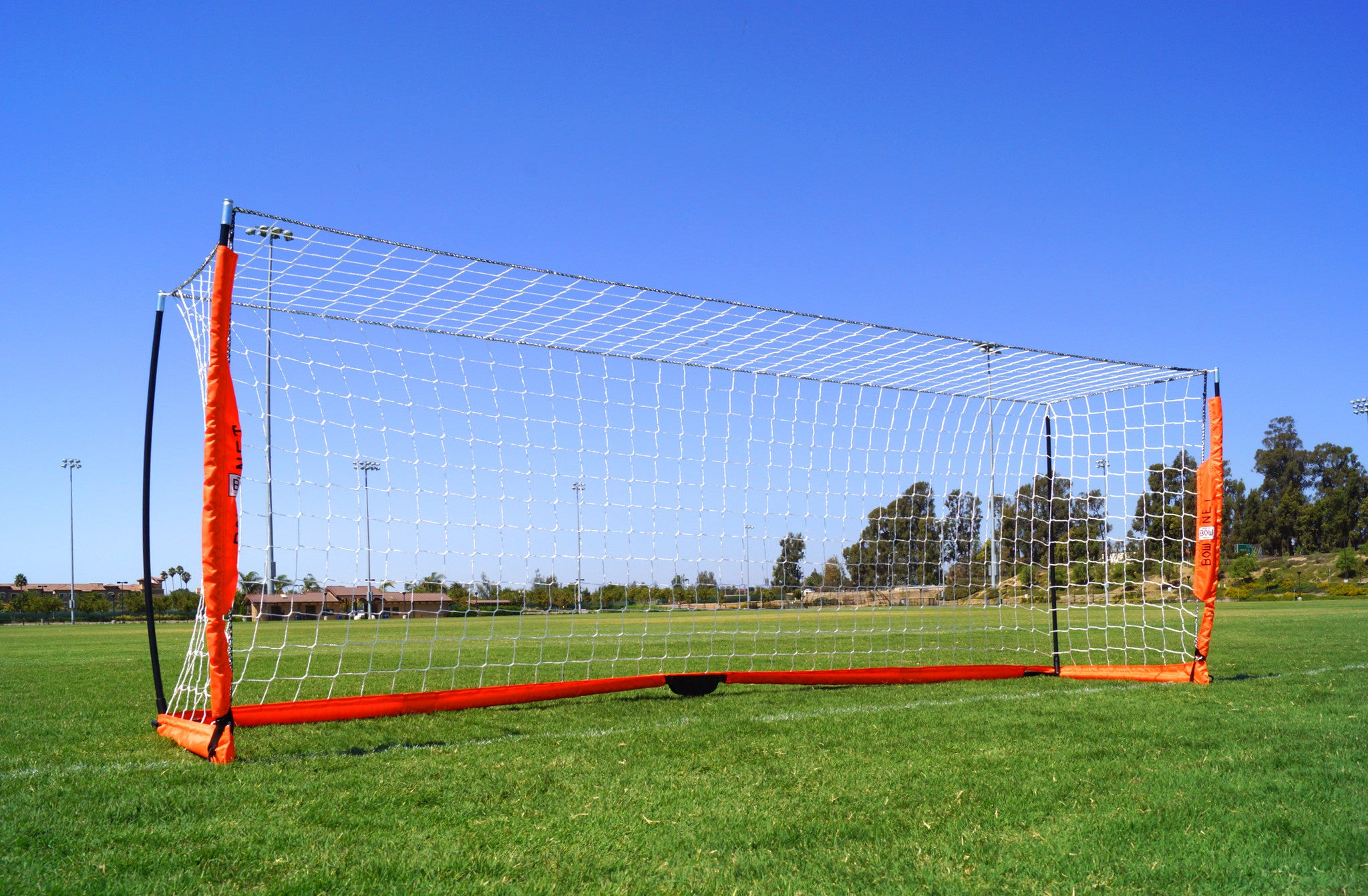 Image result for A quick guide - How to buy soccer nets