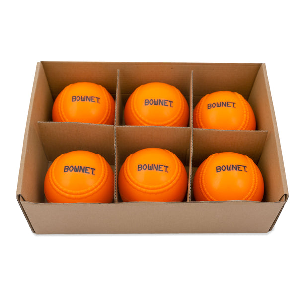 Ballast Weighted Ball