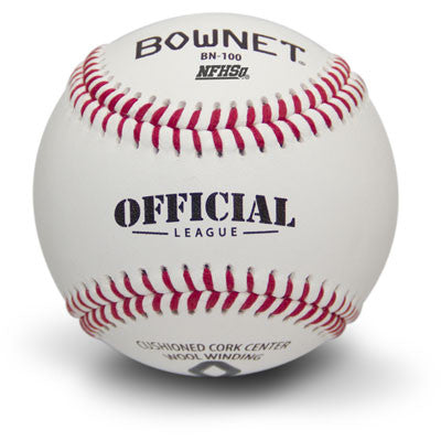 NOCSAE®-SEI® Official NFHS® Game Ball (BN-100 NFHS)
