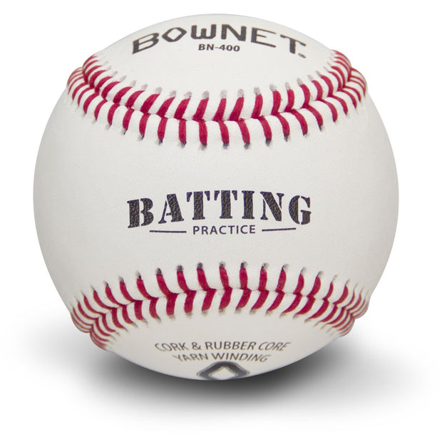 Batting Practice Ball (BN-400)