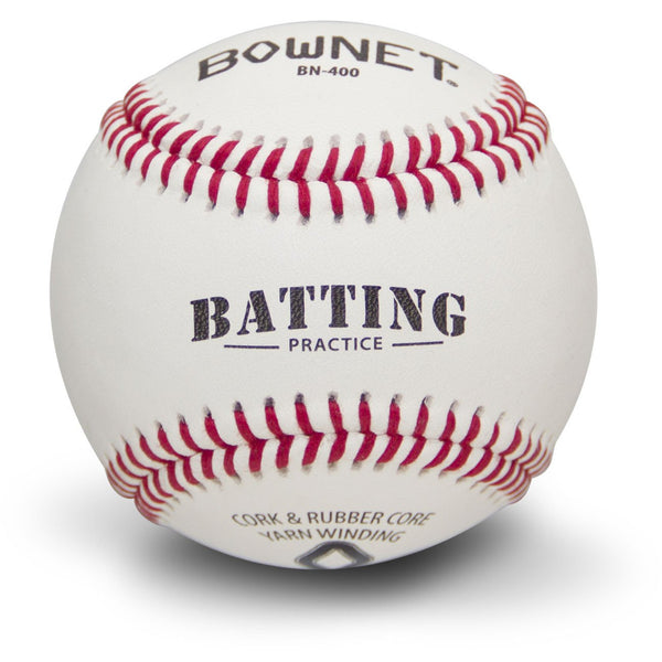 Bownet Baseball Batting Practice (BN-400)