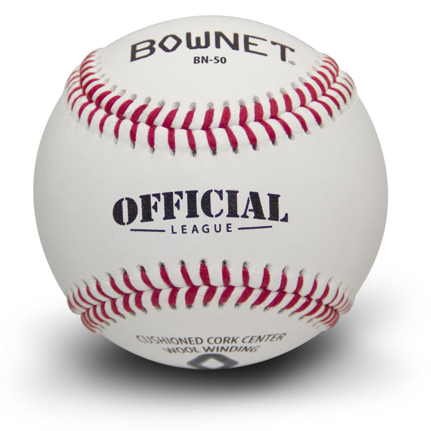 Official Game Ball (BN-50)