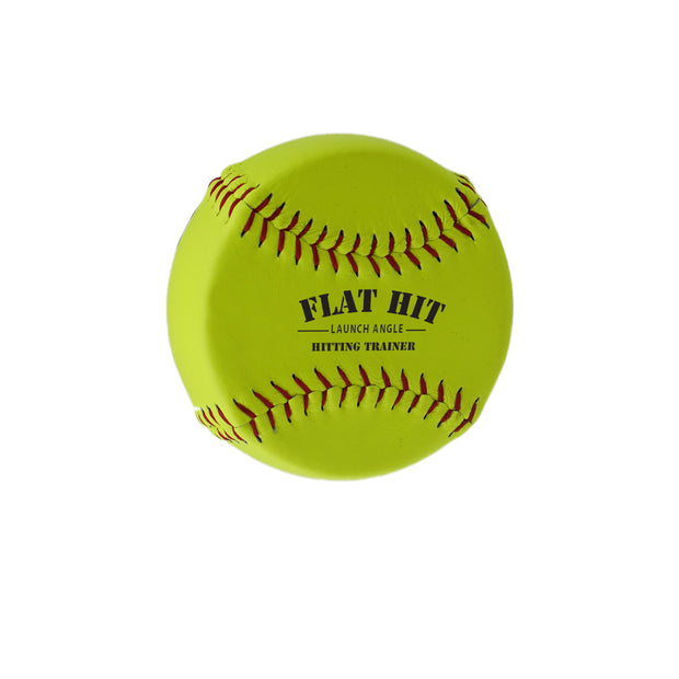 Flat Hit- Softball Hitting Trainer
