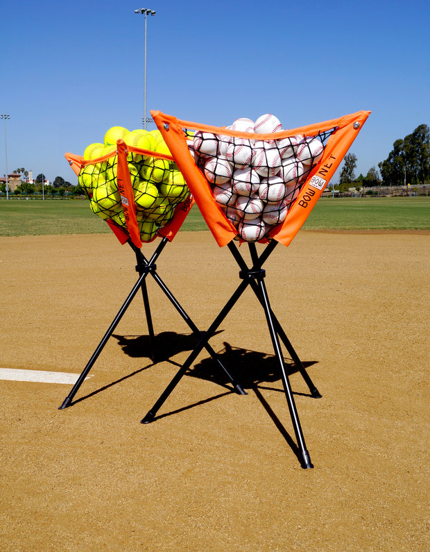 Ball Practice Caddy