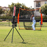 Blast Pitch Machine- Pitching Machine