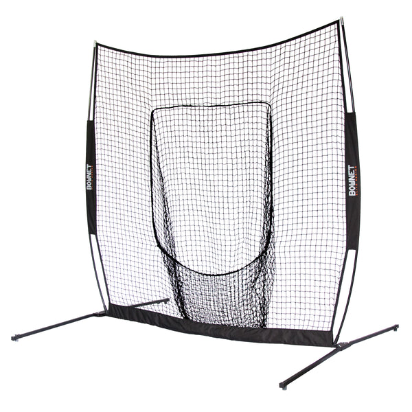 Extended Warranty - Elite Big Mouth Net