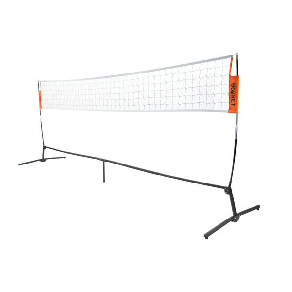 Bownet Adjustable Youth Volleyball Net