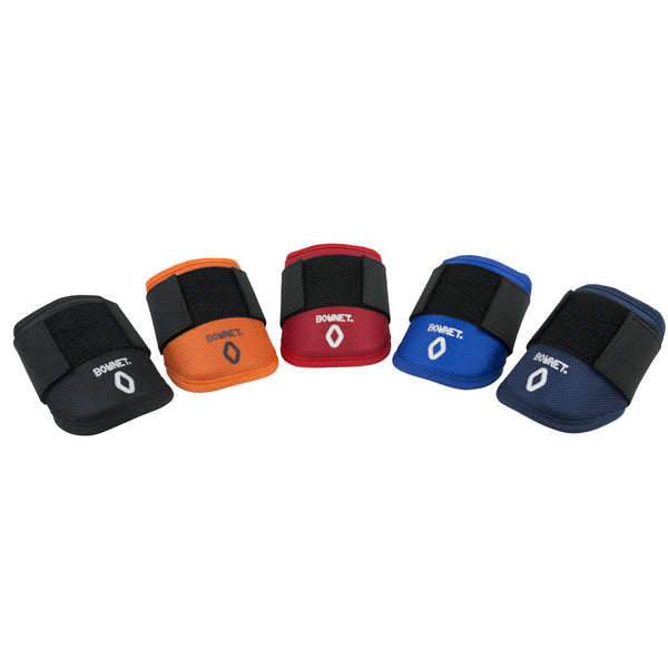 Bownet Colored Elbow Guards